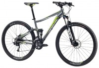 Mongoose Salvo Comp 29 (2014)