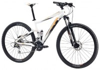 Mongoose Salvo Sport 29 (2014)