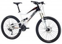 Mongoose Teocali Comp (2014)