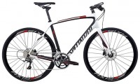 Specialized Sirrus Pro Carbon (2014)