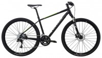 Specialized Ariel Comp Disc (2014)