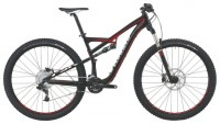 Specialized Camber Evo 29 (2014)