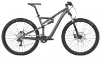 Specialized Camber Comp 29 (2014)