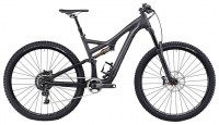 Specialized Stumpjumper FSR Expert Carbon Evo 29 (2014)