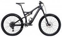 Specialized Stumpjumper FSR Expert Carbon Evo (2014)