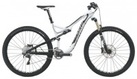 Specialized Stumpjumper FSR Elite 29 (2014)