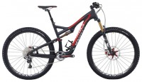 Specialized S-Works Stumpjumper FSR 29 (2014)