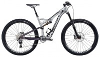 Specialized S-Works Stumpjumper FSR Evo 29 (2014)