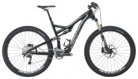 Specialized Stumpjumper FSR Expert Carbon 29 (2014)