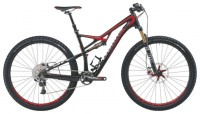 Specialized S-Works Camber 29 (2014)