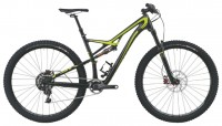 Specialized Camber Expert Carbon Evo 29 (2014)