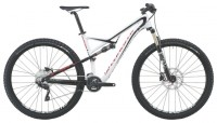 Specialized Camber Comp Carbon 29 (2014)