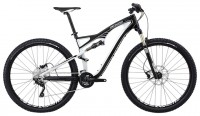 Specialized Camber Comp Carbon 29 (2013)