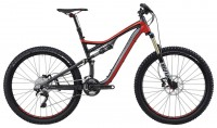 Specialized Stumpjumper FSR Elite (2013)