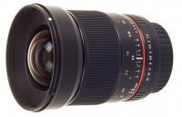 Samyang 24mm f/1.4 ED AS UMC Micro 4/3