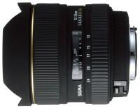 Sigma AF 12-24mm f/4.5-5.6 EX DG Aspherical HSM Canon EF