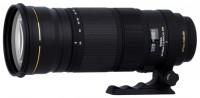 Sigma AF 120-300mm f/2.8 EX DG OS APO HSM Nikon F