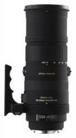 Sigma AF 150-500mm f/5-6.3 APO DG OS HSM Sigma SA