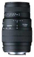 Sigma AF 70-300mm F4-5.6 MACRO SUPER II Canon EF
