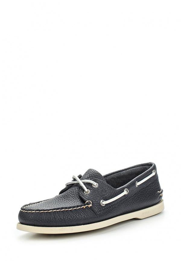 Топсайдеры Sperry Top-Sider 191312 синие