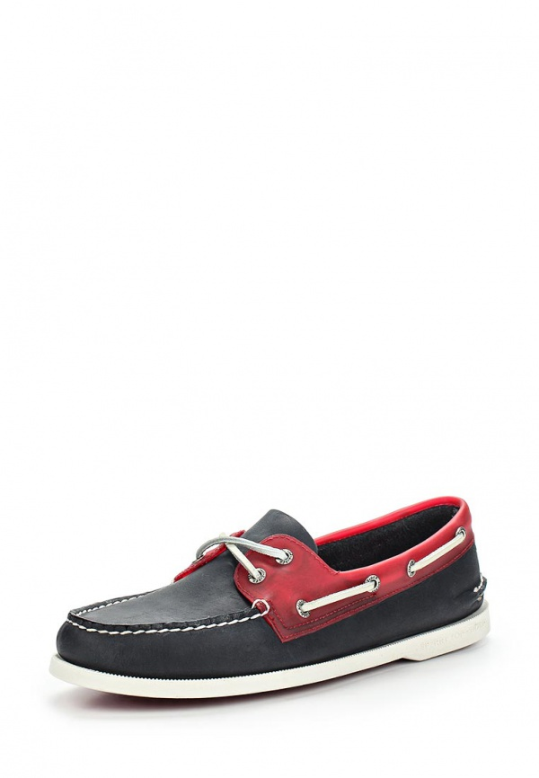 Топсайдеры Sperry Top-Sider STS10609 синие