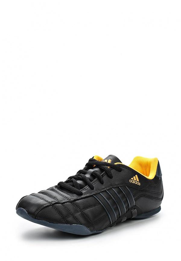 Кроссовки adidas Performance M18060 чёрные