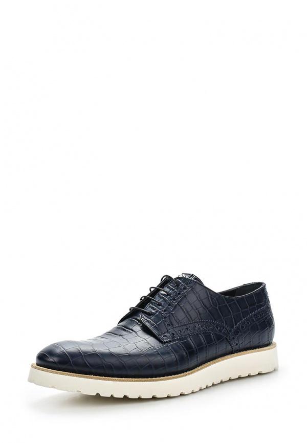 Туфли Roberto Cavalli 5456 синие