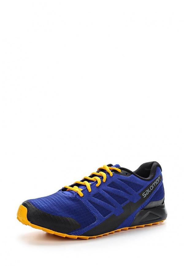 Кроссовки Salomon L37322000 синие