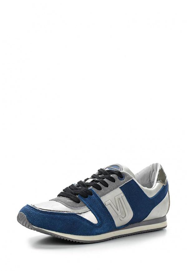 Кроссовки Versace Jeans E0YLBS01 синие