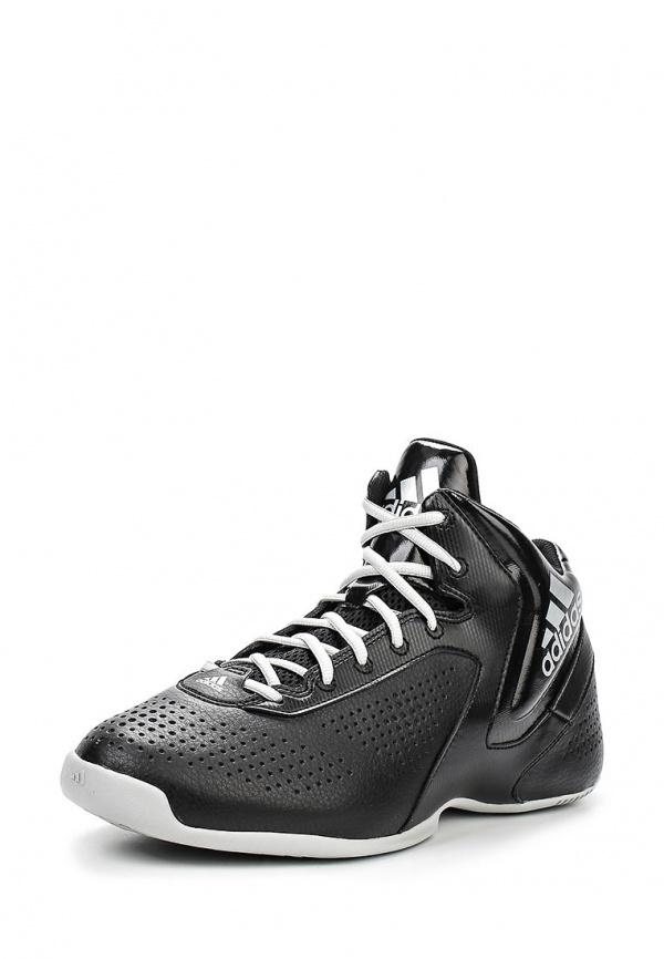 Кроссовки adidas Performance S83651 чёрные