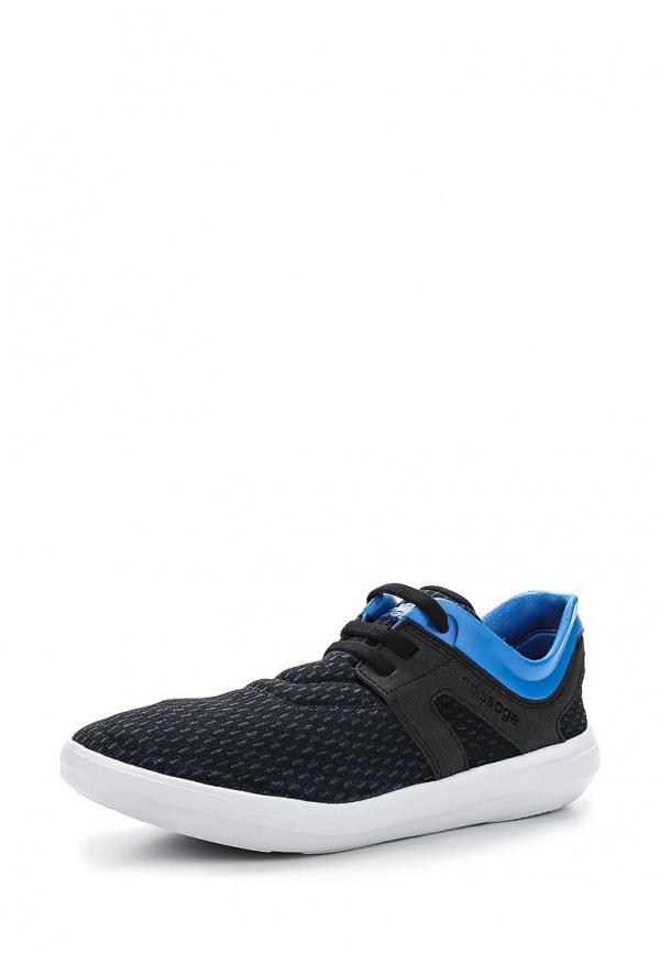Кроссовки adidas Performance B40397 чёрные