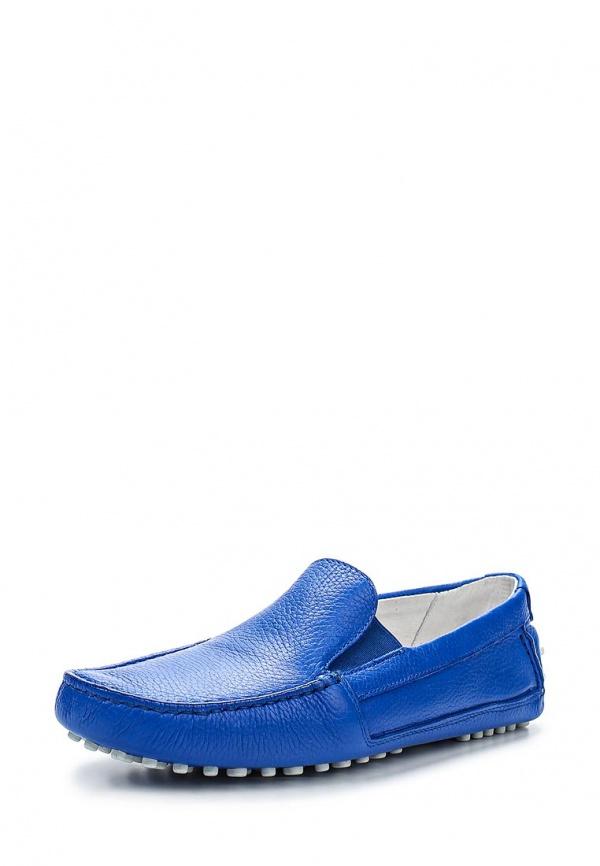 Мокасины Bikkembergs BKE107911 синие