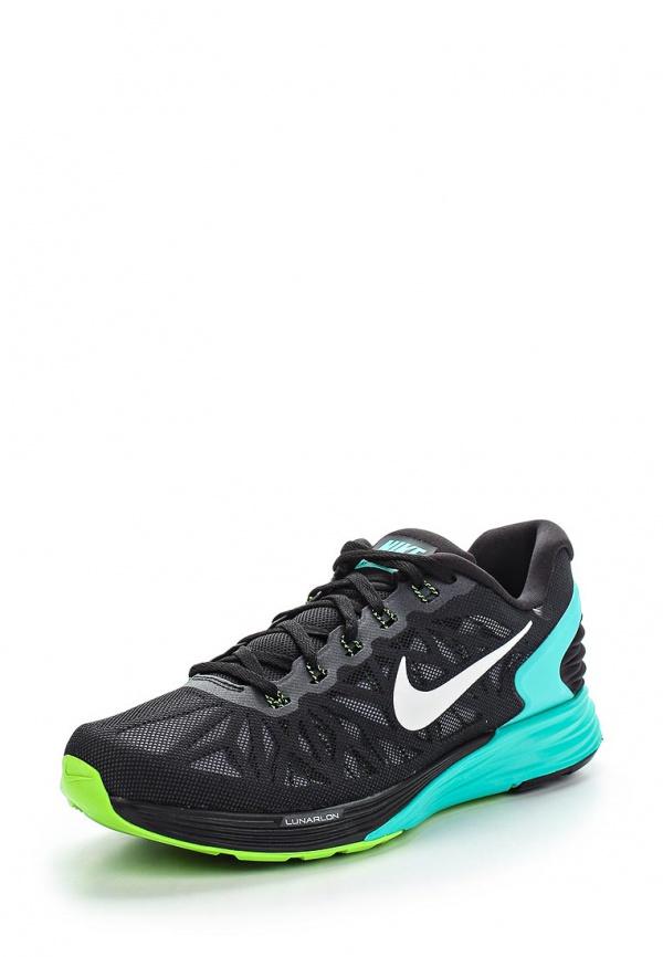 Кроссовки Nike 654433-014 чёрные