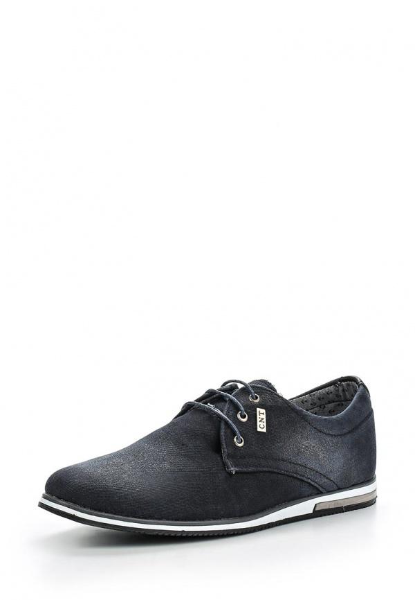 Ботинки Tamboga 211-68 чёрные