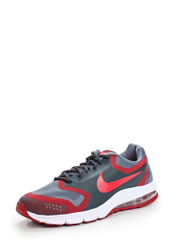 Кроссовки Nike 707394-403 серые