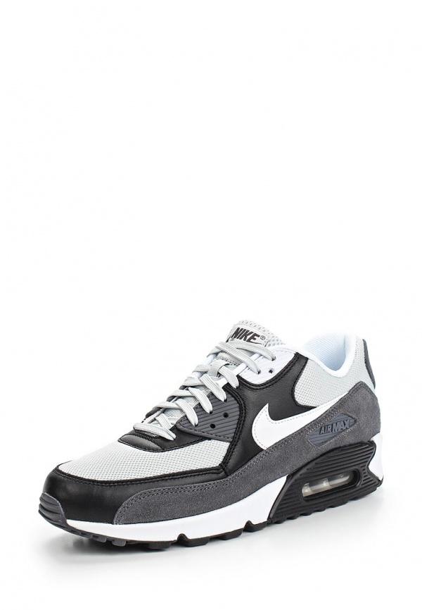 Кроссовки Nike 537384-037 серые
