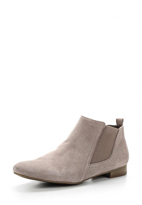 Ботинки Marco Tozzi 2-2-25314-34-324 серые