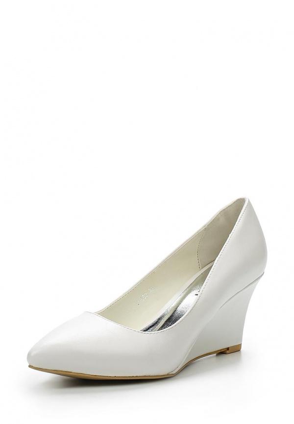 Туфли Stephan P-560 белые