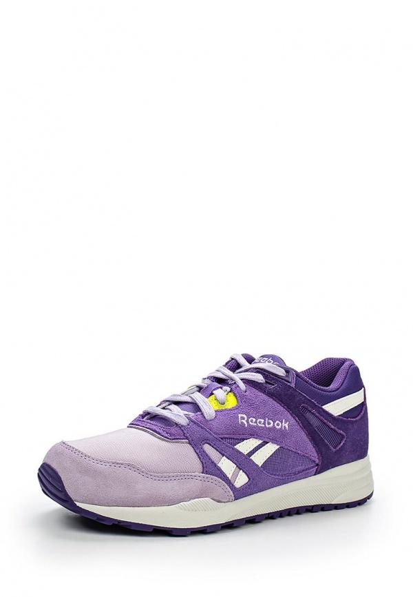 Кроссовки Reebok Classics M46453 фиолетовые