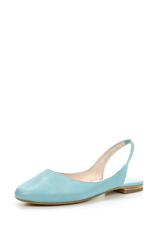 Сандалии Covani X522-566 голубые