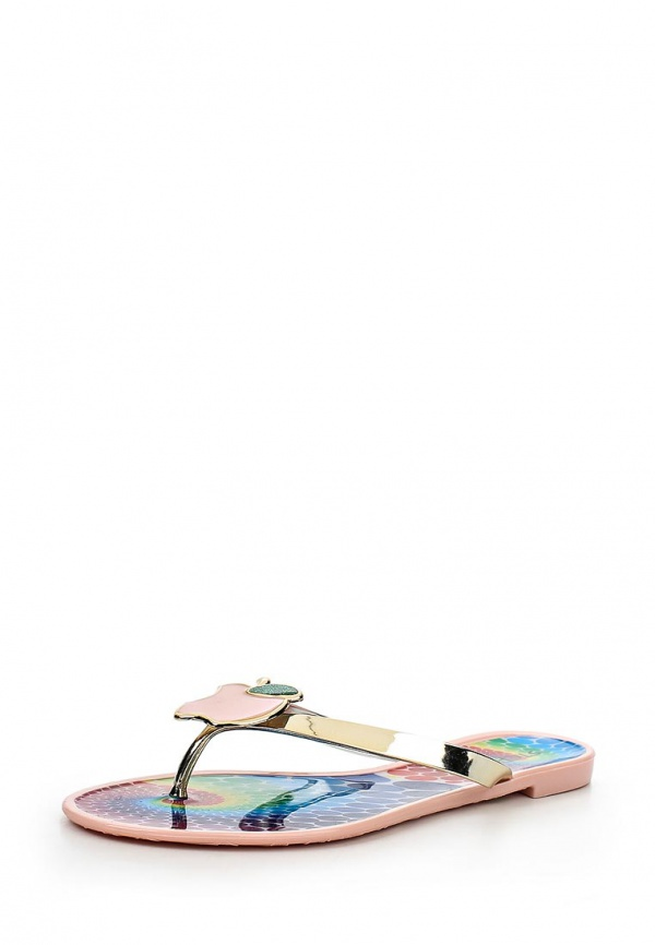 Сланцы Stephan 88-208 золотистые, розовые