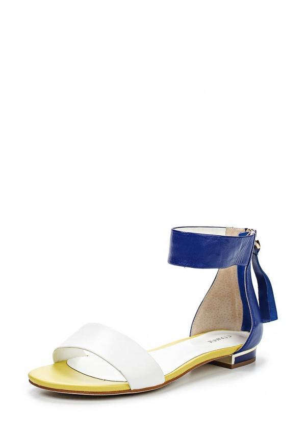 Сандалии Covani 21998-657-3 синие
