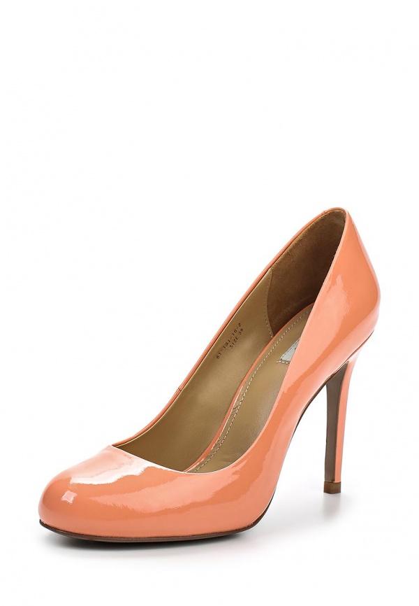 Туфли Paolo Conte 61-131-16-2 розовые