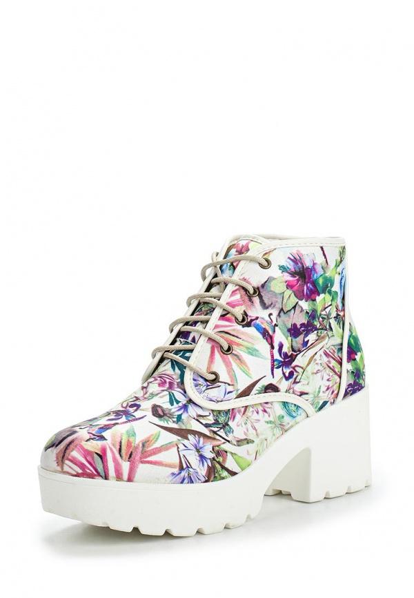 Ботинки Dino Ricci Trend 257-31-02