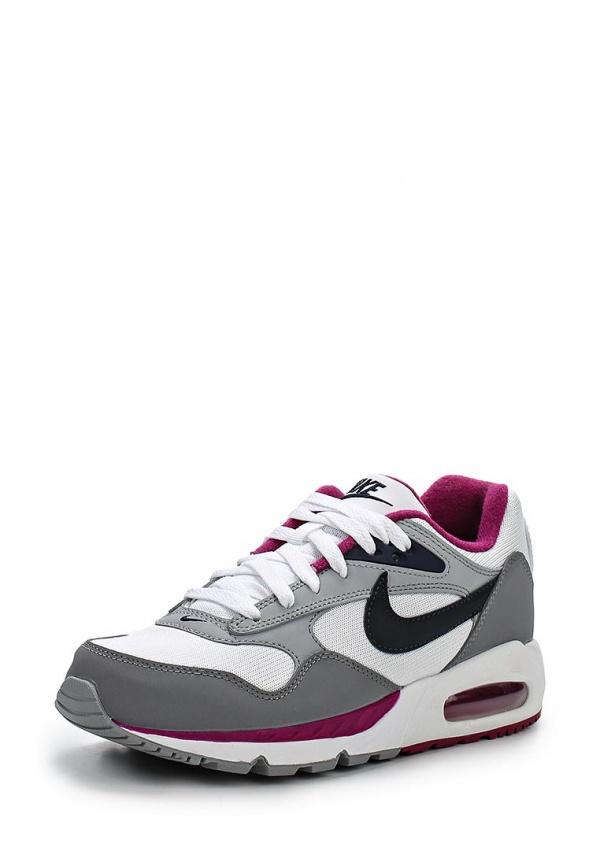 Кроссовки Nike 511417-101 белые
