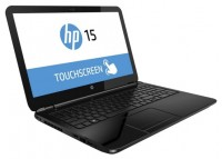 HP 15-r052nr TouchSmart