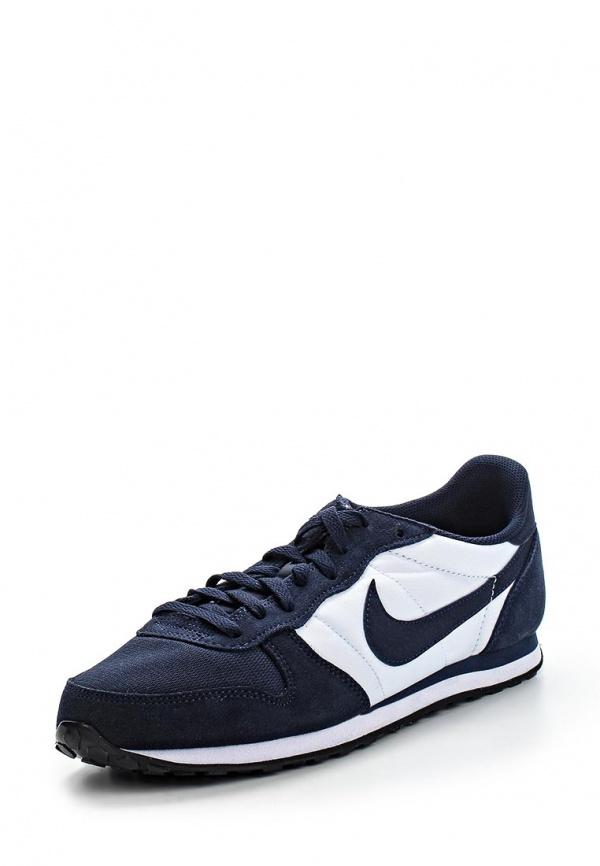 Кроссовки Nike 644441-140 синие