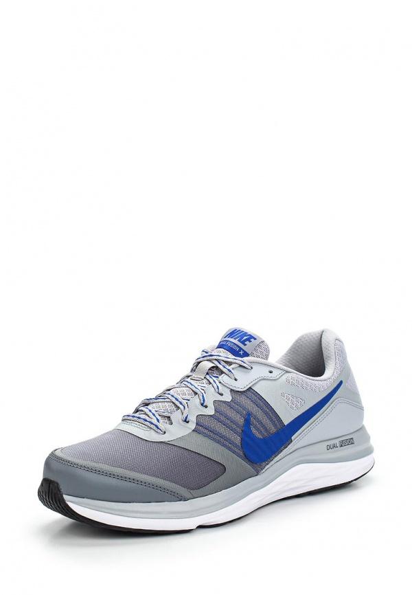 Кроссовки Nike 709558-005 серые