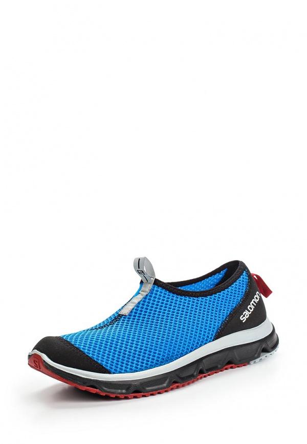 Кроссовки Salomon L37070000 синие