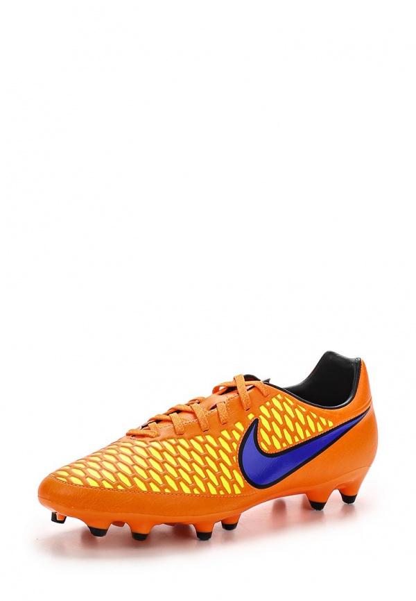 Бутсы Nike 651543-858